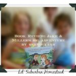 book review jake and miller's big adventure
