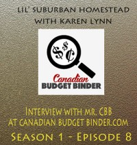 canadian budget binder interview