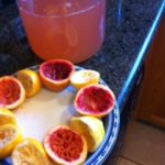 pink lemonade water kefir from keep the beet.com