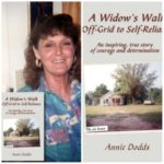 interview with annie dodds coming up soon on the survival mom radio network
