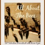 all about the bees