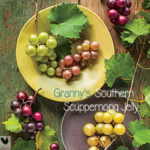 granny's souther scuppernong jelly