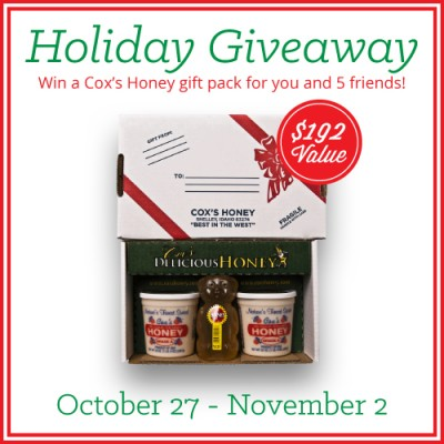 Coxs-Honey-Giveaway-400x400