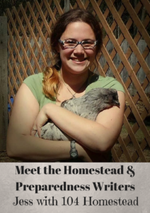 Meet the Homestead & Preparedness