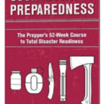 countdown to preparedness by Jim Cobb