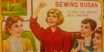 sewing susan needles