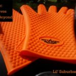 product review mitt n grip gloves lil' suburban homestead