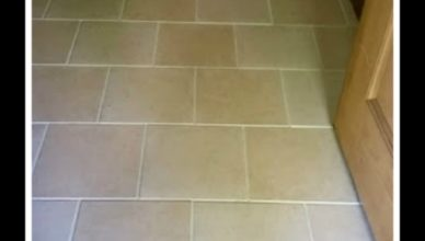 renew your grout without a doubt