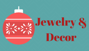 Jewelry and Decor Header