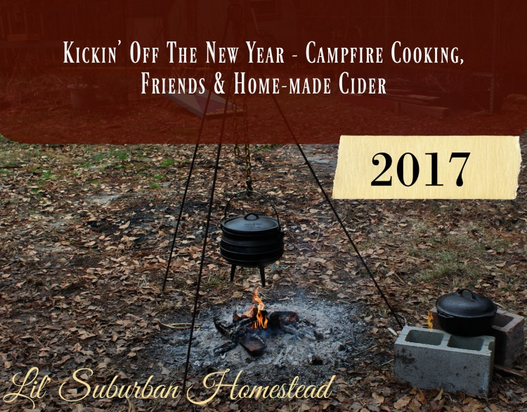 newYearsDay-2017-campfire cooking
