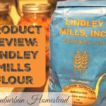 Lindley Mills Flour Product Review