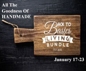 Back To Basics Bundle