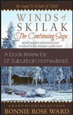 Book Review Winds of Skilak, The Continuing Saga
